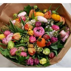 bouquet Chloé-fête de la...