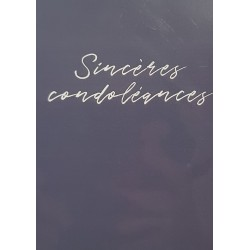 copy of Congratulatory card
