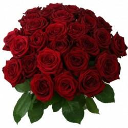 Rose rosse un classico per...